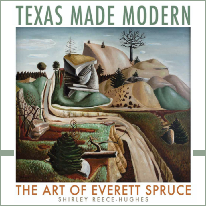 Promotional Image for Texas Made Modern