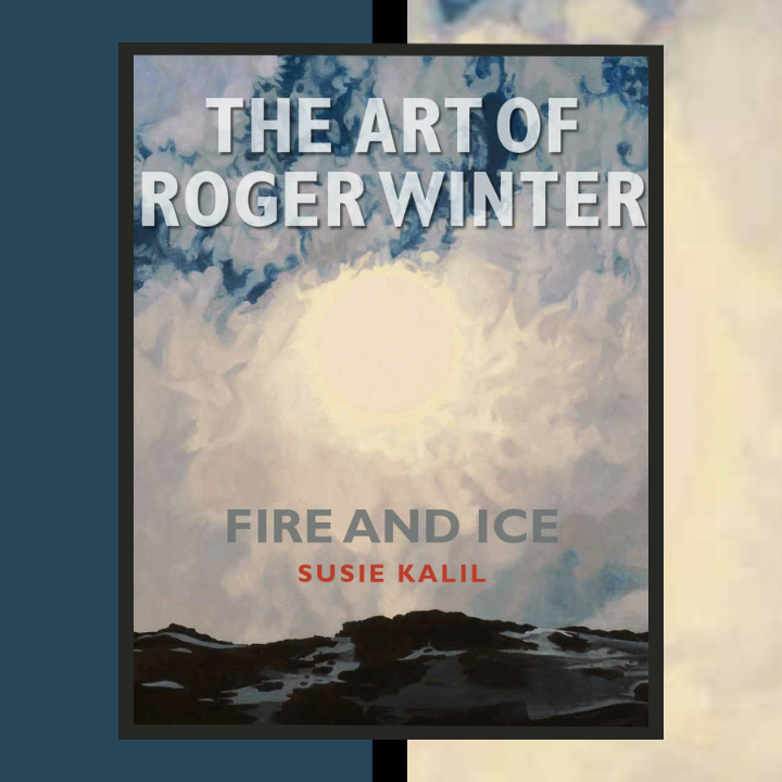 Promotional image for The Art of Roger Winter