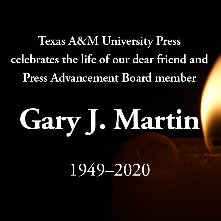 Gary Martin memorial