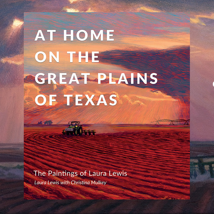 Promotional image for At Home on the Great Plains of Texas