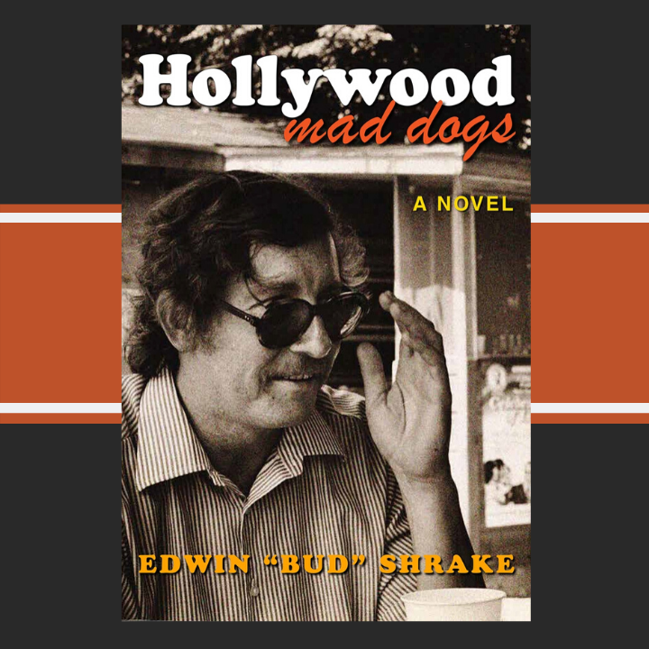 Promotional image for Hollywood Mad Dogs