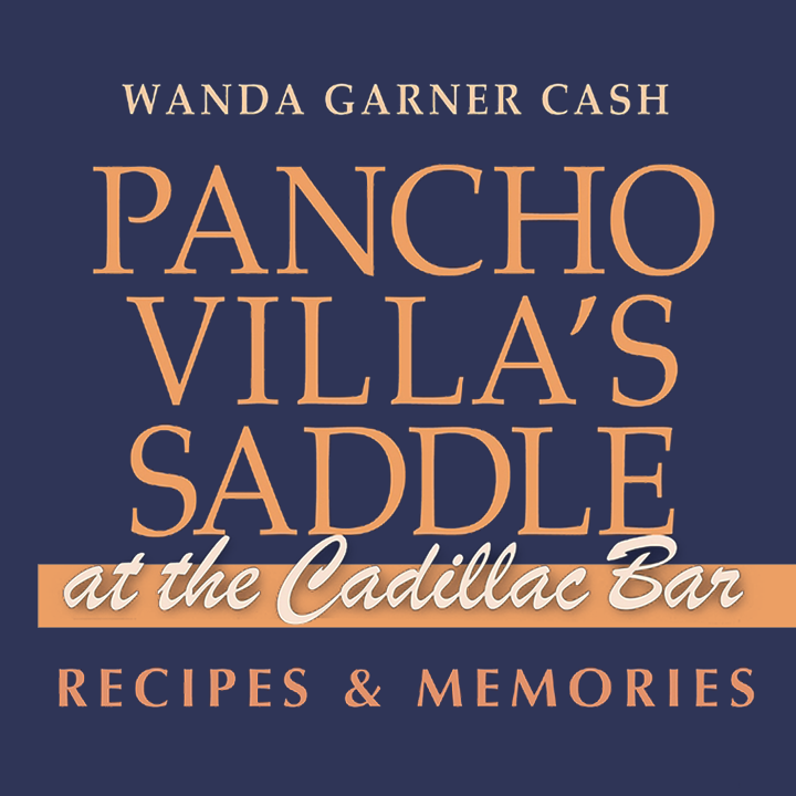 Mobile banner for Pancho Villa's Saddle