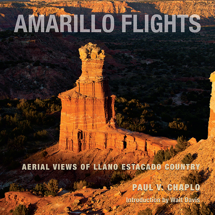 Mobile banner for Amarillo Flights