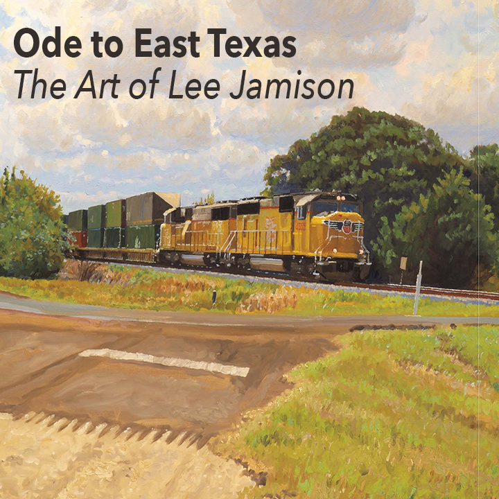 Promotional Banner for Ode to East Texas