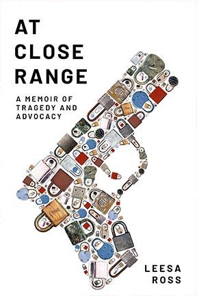 Get close with At Close Range author Leesa Ross
