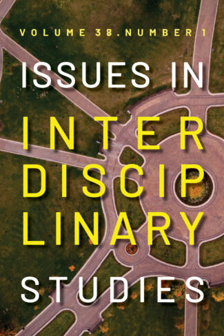 Issues in Interdisciplinary Studies