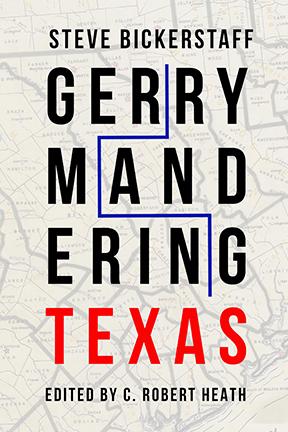 Gerrymandering Texas in Action