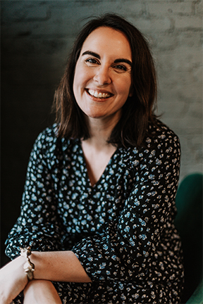 Talking Poetry and Small Press Publishing Models with Rachel Mennies