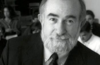 Speaking with Former Texas Poet Laureate Walt McDonald