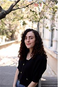 Get to Know Winner of Walt McDonald First Book Award Winner: Lubna Safi