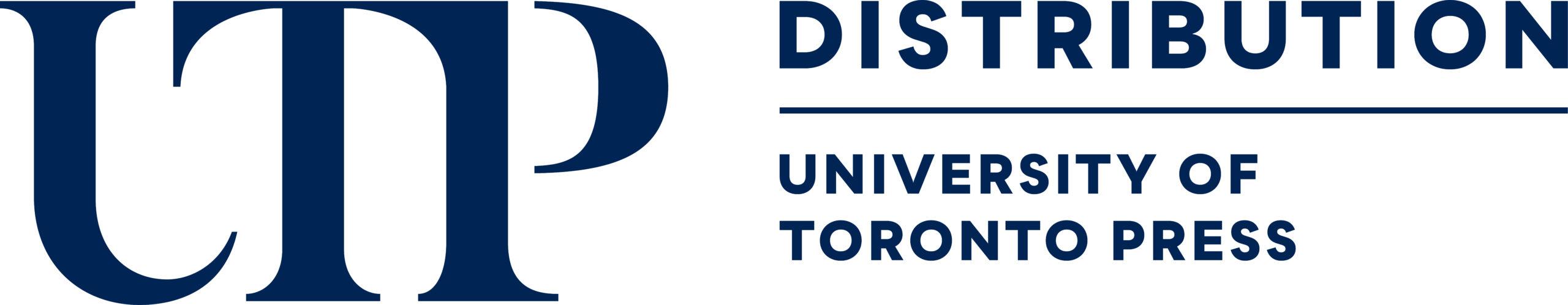 University of Toronto Press Distribution