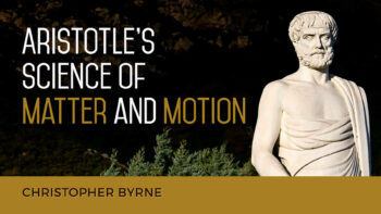 Kuhn, Paradigms, and Aristotle's Physics