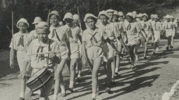 What Stalin can teach us about raising refugee children