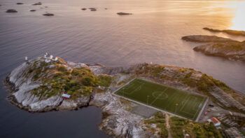 Uncontested Fields? Global Football and the Coronavirus