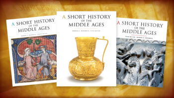 On the Origins of A Short History of the Middle Ages