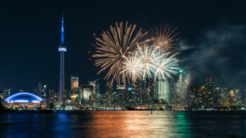Canada Day Reading: Learn More about Canadian History
