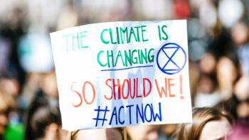 To Confront the Climate Crisis, Team Humanity Must Apply Social Science