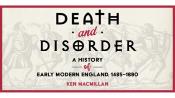 Order and Disorder: England's Troubled History