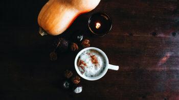 The Pumpkin Spice Latte: An Excerpt from Seasonal Sociology