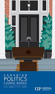 20-21 Canadian Politics course books