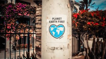"""Earth Day: An Excerpt from """"Understanding Climate Change"""""""