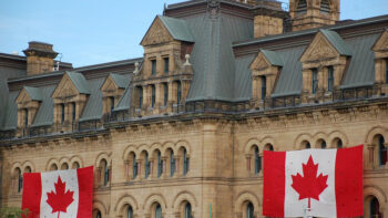 Does Canada's Federal System Lead to Better Policy?