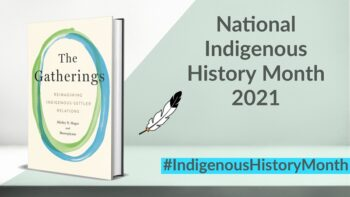 National Indigenous History Month – The Gatherings