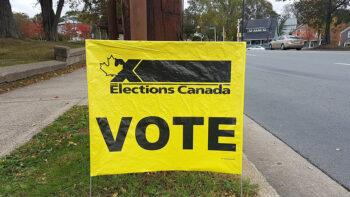 Canada Votes, 2021
