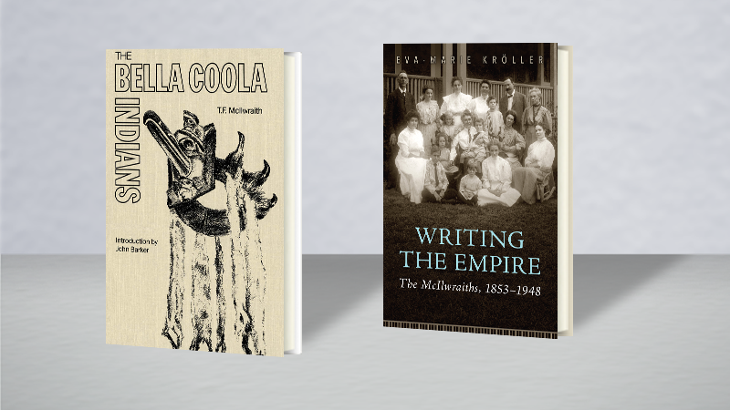 Bella Coola and Writing the Empir