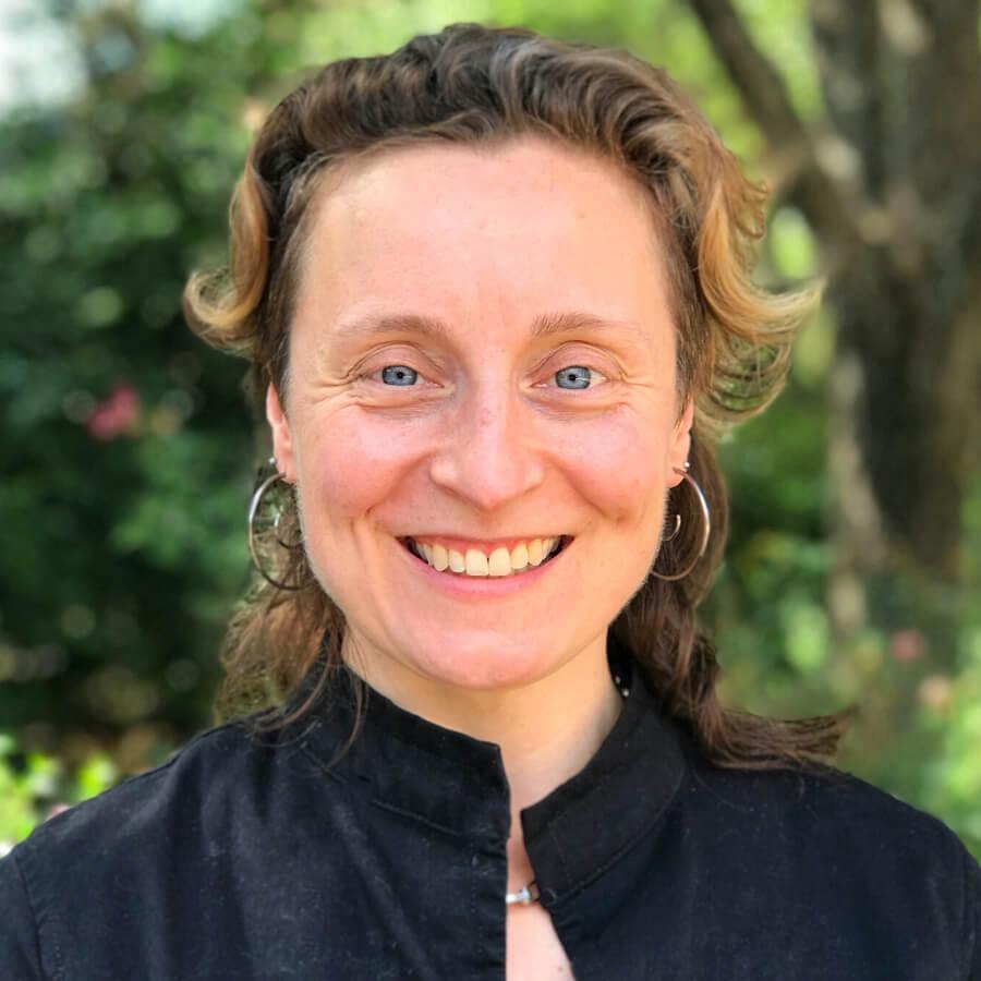 staff image of Margy