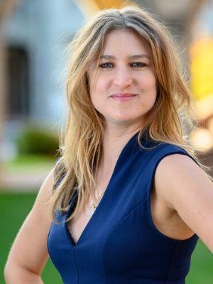 Lily Bernheimer