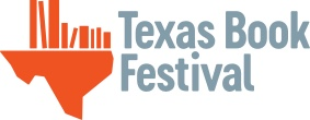 TU Press at the Texas Book Festival