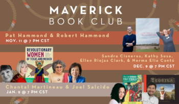 Maverick Book Club