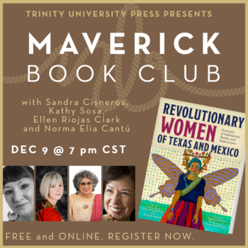 Maverick Book Club – Revolutionary Women