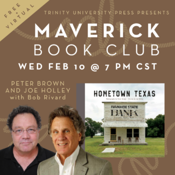Maverick Book Club – Hometown Texas