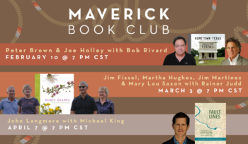 Maverick Book Club