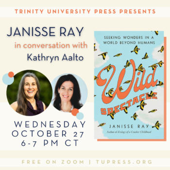 Janisse Ray in conversation with Kathryn Aalto