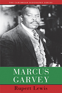 """Marcus Garvey"" named 2018 Foreword INDIES Book of the Year Awards Finalist"