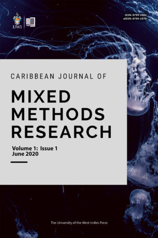 Caribbean Journal of Mixed Methods Research (Open Access)