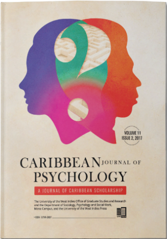 Caribbean Journal of Psychology: Call for Papers
