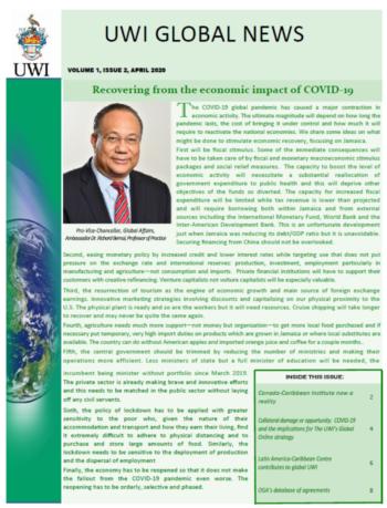 UWI Global News