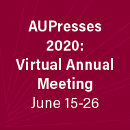 AUPresses Annual Meeting 2020