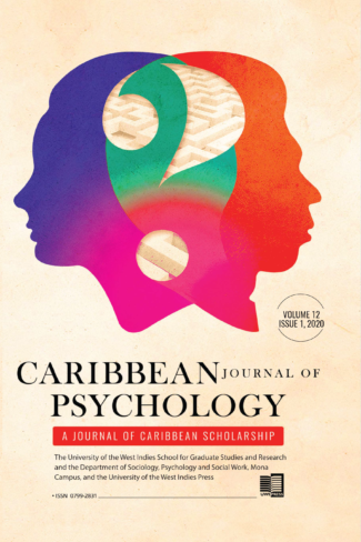 Special Issue Call for Papers | Caribbean Journal of Psychology