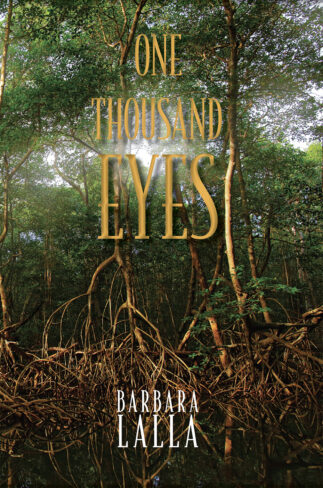 One Thousand Eyes by Barbara Lalla is featured in the July/August issue of Caribbean Beat (#165)
