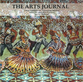 THE ARTS JOURNAL COMING SOON