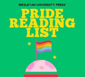 Celebrating LGBTQ+ Pride