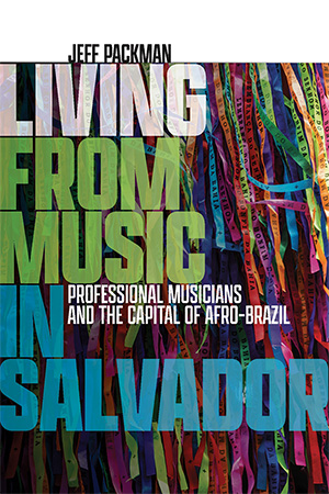 """Announcing """"Living from Music in Salvador"""""""