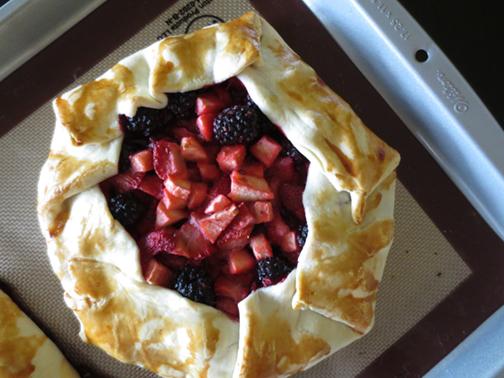 Berry-Galette-Recipe