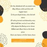third poem