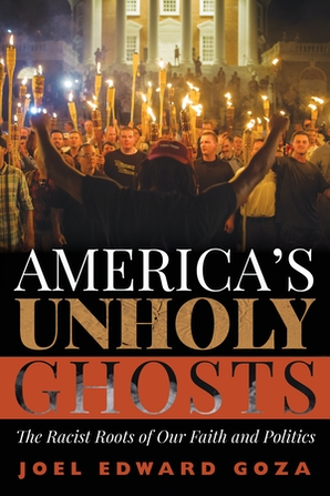 America's Unholy Ghosts blog post image